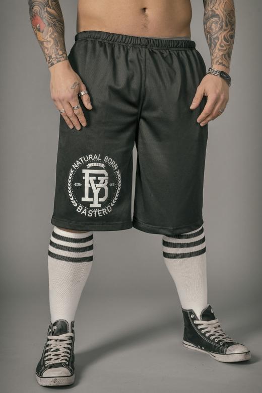 BADLY - Natural Born Basterd Shorts