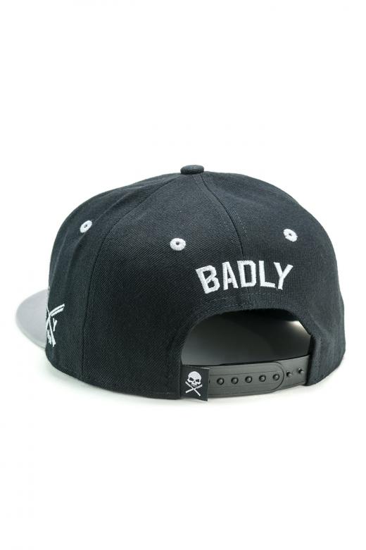 BADLY CAP OLDSCHOOL BASTERD