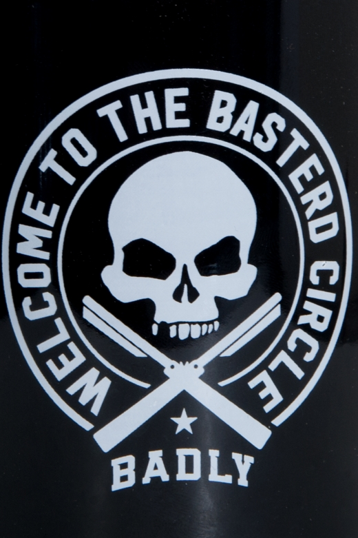 Tasse - Welcome to the Basterd Circle