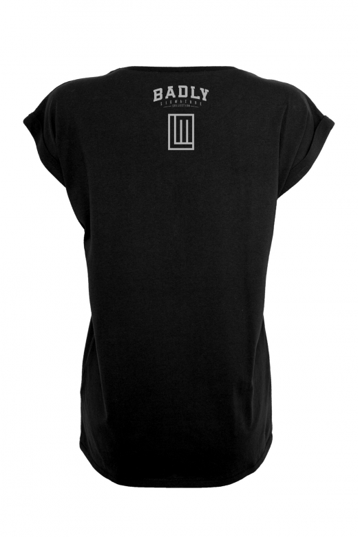 BADLY TILL LINDEMANN SIGNATURE GIRL SHIRT