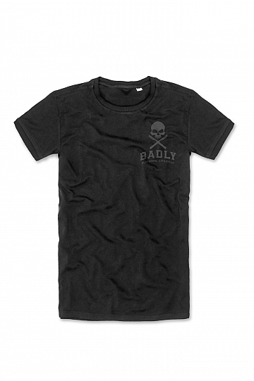 BADLY - Black Basic