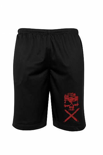 BORN TO BE BAD SHORTS
